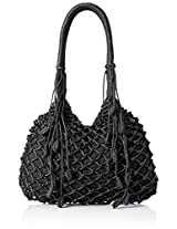 Gottex Women's Seine Cotton Crochet Bag