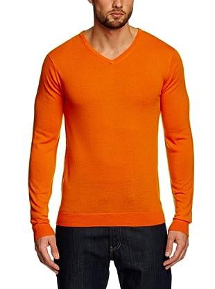 Selected Camiseta Cavernago (Naranja)