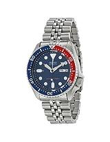 Seiko Divers Automatic Blue Dial Men's Watch (SKX009K2)