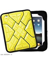 G-Form Extreme Edge For 10 In Tablets Exe100001 Yellow