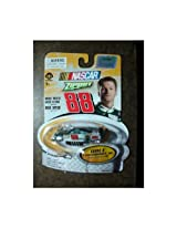 Nascar Zipbot : 88 Dale Earnhardt Jr Collectible Car