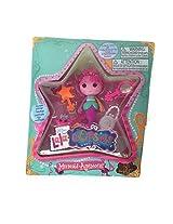 Lalaloopsy Mini Lala Oopsie Mermaid Anemone