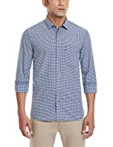 Scullers Sport Men's Casual Shirt
