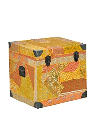 Classic Home Patchwork Box
