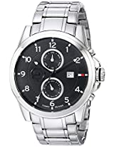 Tommy Hilfiger Unisex Watch -  1710296