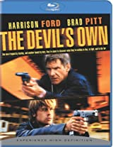 The Devil's Own [Blu-ray]