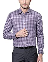 Peter England Men's Formal Shirt