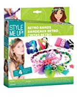 Style Me Up! Retro Bands