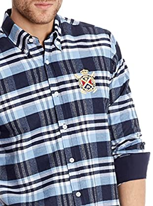 Polo Club Hemd