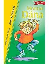 Moncai Dana: 8 (Sraith SOS)
