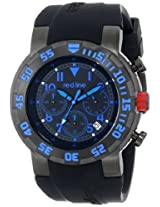 red line Men's RL-50027VD-BB-01BL Watch