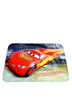 Alfombra Baño Cars 60 x 100