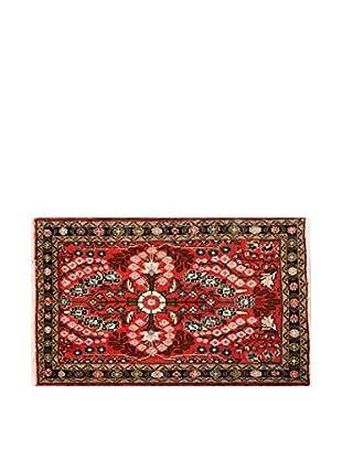 RugSense Alfombra Persian Hamadan Rojo/Multicolor 125 x 78 cm