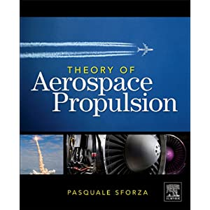 【クリックで詳細表示】Theory of Aerospace Propulsion (Aerospace Engineering): Pasquale M Sforza: 洋書