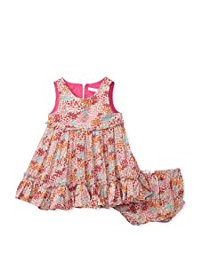 TroiZenfantS Baby Dress (Flora)