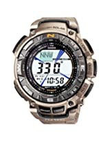 Casio ProTrek (Digital Line-up) PRG-240T-7DR (SL49) Watch - For Men