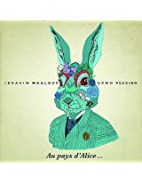 Au Pays D'Alice - Ibrahim Maalouf