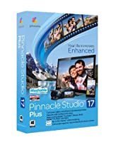Pinnacle Studio 17 Plus [Old Version]