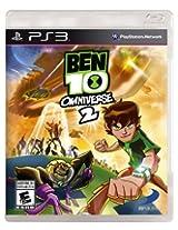 Ben 10 Omniverse 2 (PS3)