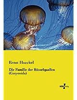 Die Familie der Rüsselquallen (German Edition)