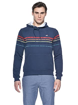 Mistral Sudadera William (Marino)