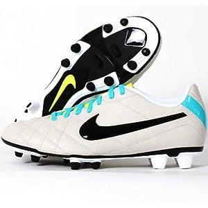 Nike Mercurial Tempo Rio FG Football Shoes| 8