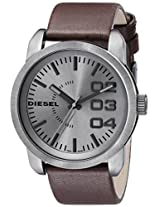 Diesel End-of-Season Analog Grey Dial Men Watch - DZ1467