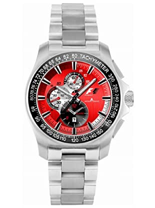 Jacques Lemans Reloj Formula 1 F-5022 Race-Chrono G