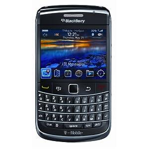 BlackBerry Bold 9700 | Charcoal Black