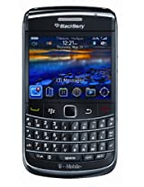 BlackBerry Bold 9700 | Charcoal Black