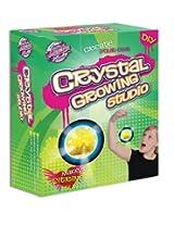 TEDCO  Crystal Growing Studio
