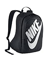 Nike Black Futura Backpack