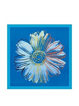 Artopweb Wandbild Warhol Daisy, C.1982 - 35X35 cm mehrfarbig