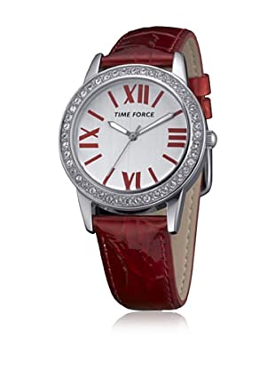 TIME FORCE Reloj de cuarzo Woman TF4087L04 36 mm