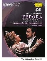 Giordano/Fedora/Abbado
