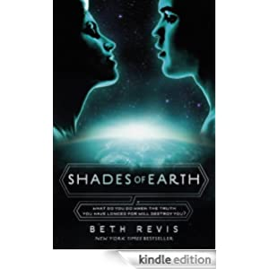 Shades of Earth (Across the Universe)