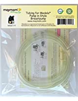 Tubing for Medela Pump in Style Advanced Breast Pump Release After Jul 2006. In Retail Pack. Replace Medela Tubing #8007212, 8007156 & 87212. BPA Free. Made By Maymom (One Packs (2 tubes))
