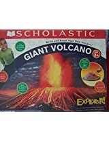 Scholastic Giant Volcano