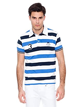 Pepe Jeans Polo Gordon (Blau)