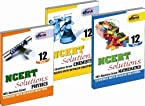 NCERT Solutions Class 12 - PCM (Set of 3 Books) (Old Edition) (Old Edition)