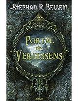 Portal des Vergessens (German Edition)