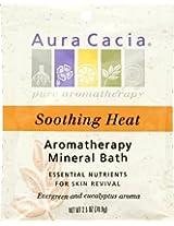 Aura Cacia Purify Mineral Bath (6x2.5Oz )
