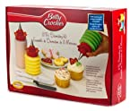 Betty Crocker 11 Piece Decorating Kit