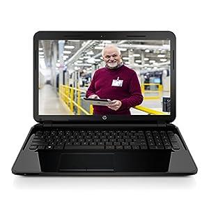 HP 15-R007TX 15.6-inch Laptop (Core i5 4210U/4GB/1TB/DOS/Nvidia GeForce GT 820M 2GB DDR3 Graphics/with Laptop Bag), Black