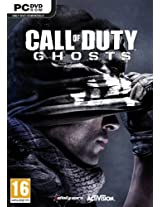 Call of Duty: Ghosts (PC)