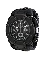 Gv2 By Gevril Corsaro Black Dial Automatic Chronograph Men'S Watch - Ger8804