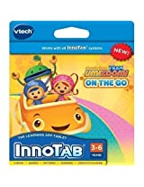 V Tech Inno Tab Software, Team Umizoomi