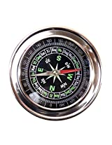 JUMBO Metal Military Magnetic Compass Fengshui / Hiking / Camping / Office -03