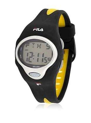 Fila Reloj 57020 Negra / Amarilla