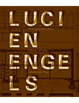 Lucien Engels: Architecture Art Design